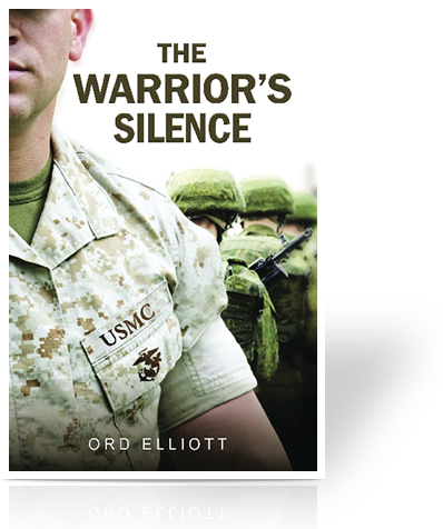 Click here to purchase The Warrior's Silence at Amazo.com.